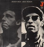 Buddy Rich & Max Roach - Buddy Rich - Max Roach