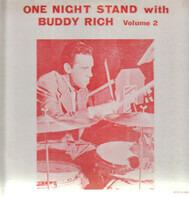 Buddy Rich - One Night Stand With Buddy Rich Volume 2