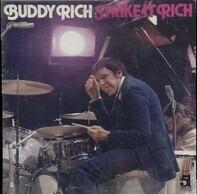 Buddy Rich - Strike It Rich