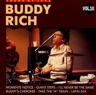 Buddy Rich - The Sound Of Jazz