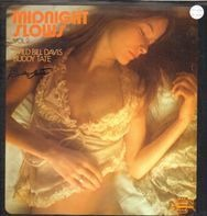 Buddy Tate, Wild Bill Davis, Floyd Smith, Chris Colombo - Midnight Slows Vol. 2