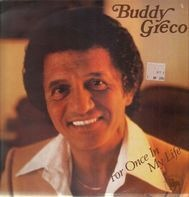 Buddy Greco - For Once in My Life