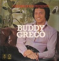 Buddy Greco - Golden Hour presents