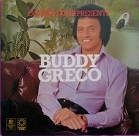 Buddy Greco - Golden Hour Presents Buddy Greco