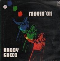 Buddy Greco - Movin' On