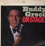 Buddy Greco - On Stage