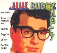 Buddy Holly - Jive Buddy