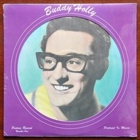 Buddy Holly - Portrait In Music Number One