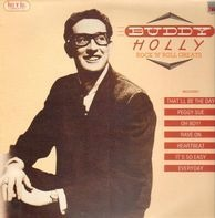 Buddy Holly - Rock'n'roll Greats