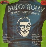 Buddy Holly - Seine 20 grössten Hits