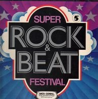 Buddy Holly, Brenda Lee, Bill Haley - Super Rock & Beat Festival 5