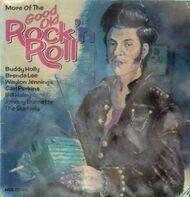 Buddy Holly, Brenda Lee, Waylon Jennings, ... - More Of The Good Old Rock'n Roll