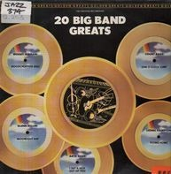 Buddy Holly, Cher a.o. - 20 Big Band Greats