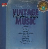 Buddy Holly, Chuck Berry a.o. - Vintage Music Vol. 7