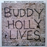 Buddy Holly / The Crickets - 20 Golden Greats