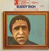 Buddy Rich - Lionel Hampton Presents: Buddy Rich