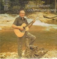 Buddy Starcher - Country Love Songs