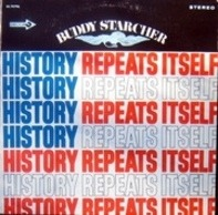 Buddy Starcher - History Repeats Itself
