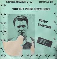 Buddy Starcher - The Boy From Down Home