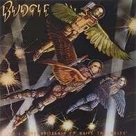 Budgie - IF I Were Brittania I'd W