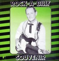 Bud Landon, Johnny Gamble, Ked Killen - Rock-A-Billy Souvenir