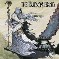 Budos Band - Burnt Offering