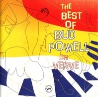 Bud Powell - The Best Of Bud Powell On Verve