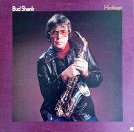 Bud Shank - Heritage