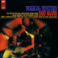 Bud Shank - Magical Mystery