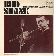 Bud Shank - The Modern Jazz Vol. 2