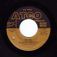 Buffalo Springfield - Bluebird / Mr. Soul