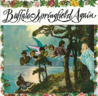 Buffalo Springfield - Buffalo Springfield Again