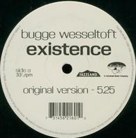 Bugge Wesseltoft - Existence