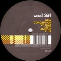 Bugge Wesseltoft - New Conception Of Jazz 'Live'