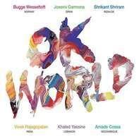 Bugge Wesseltoft - OK World