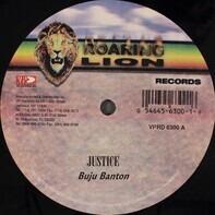 Buju Banton / Ken Serious - Justice / Gear Up