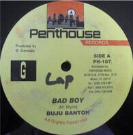 Buju Banton - Bad Boy