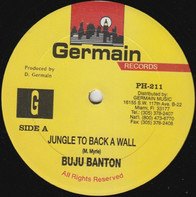 Buju Banton - Jungle To Back A Wall