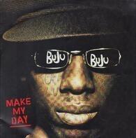 Buju Banton - Make My Day