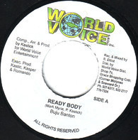 Buju Banton - Ready Body