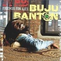 Buju Banton - Friends for Life