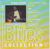 Bukka White - PARCHMAN FARM BLUES