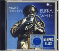 Bukka White - Memphis Hot Shots