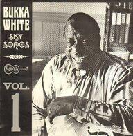 Bukka White - Sky Songs Vol. 1
