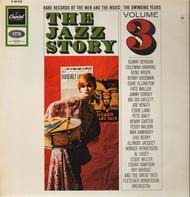 Bunny Berigan, Coleman Hawkins, Gene Krupa - The Jazz Story Vol. 3