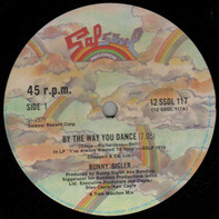 Bunny Sigler - By The Way You Dance