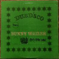 Bunny Wailer - Dubd'sco Vol. 1