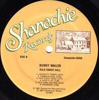 Bunny Wailer - Rule Dance Hall