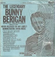 Bunny Berigan - The Legendary