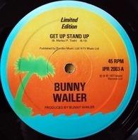 Bunny Wailer - Get Up, Stand Up
